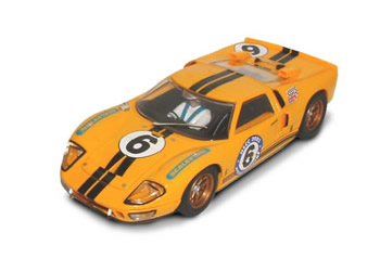 Ford GT40 - 2003