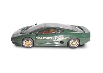 Jaguar XJ220 - 1998