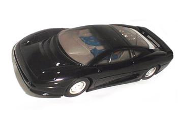 Jaguar XJ220 - 2001