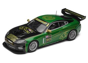 Jaguar XKR - 2010