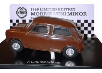 Morris Mini Minor - 1989