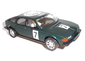 Rover 3500 V8 - 1996