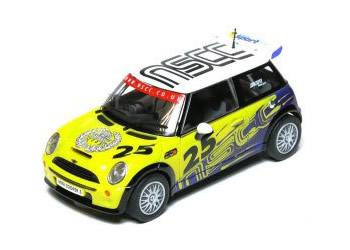 Mini Cooper S - 2005